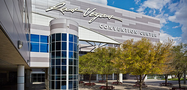 Las Vegas Convention Center