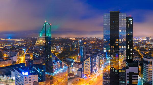 The 4Cs to Building a Smart City