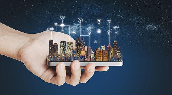 Buliding a Smart City