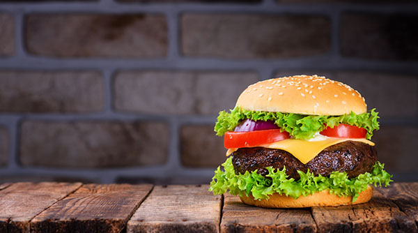 Impossible Foods Makes Food Tech Consumer Tech