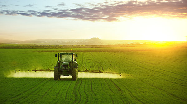 Beyond the Tractor: John Deere Provides Tech Solutions in Agriculture