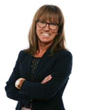 Marilou McFarlane, President, SportsTechWorks