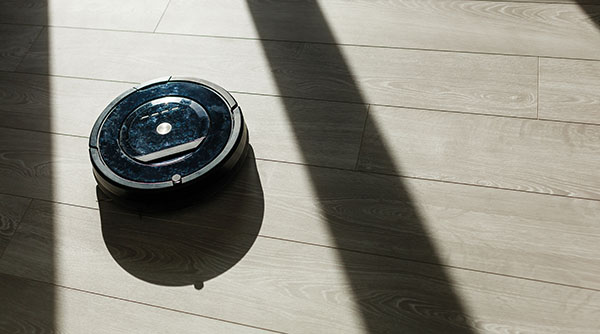 Consumers Want Robotics That Do Household Chores