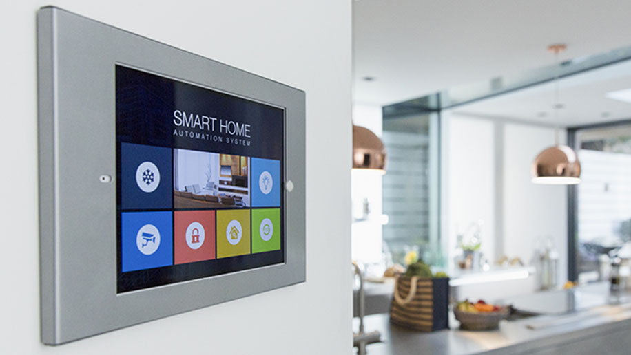 Smart Home CES Topic