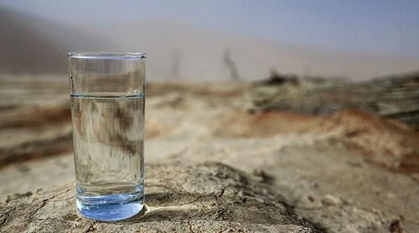 Serial Entrepreneur Looking to Solve the Problem of Clean Drinking Water