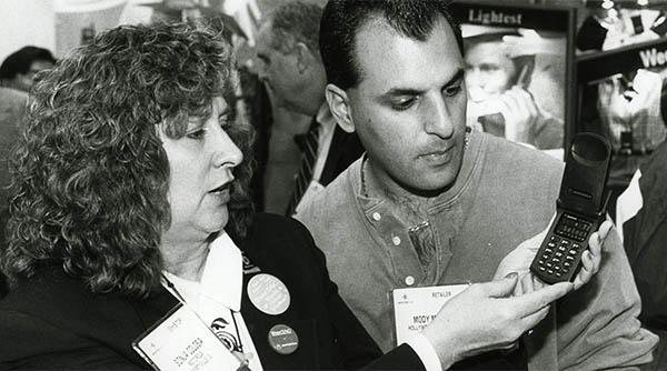 1990 CES