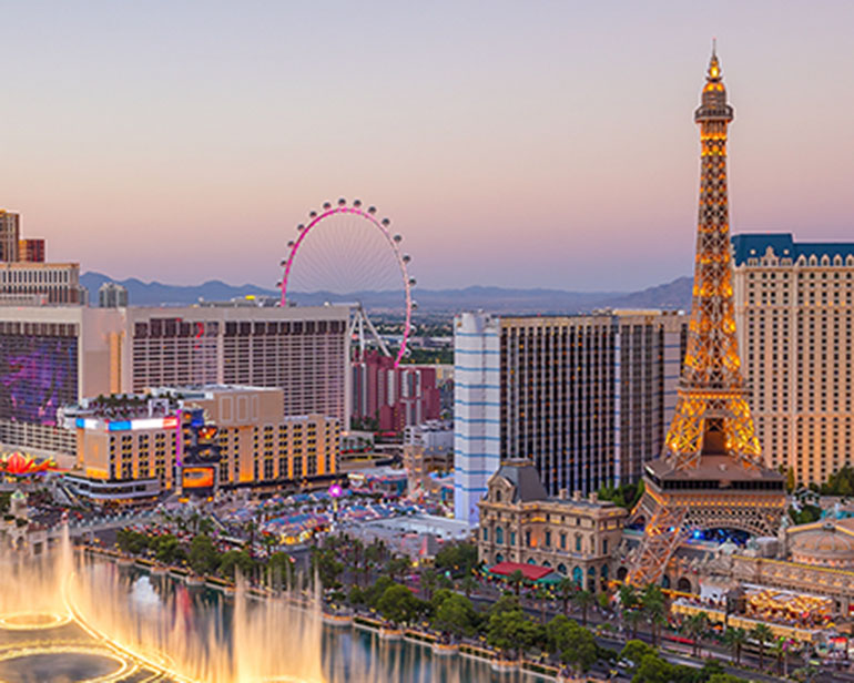 Five Virtual Vegas Must-Sees