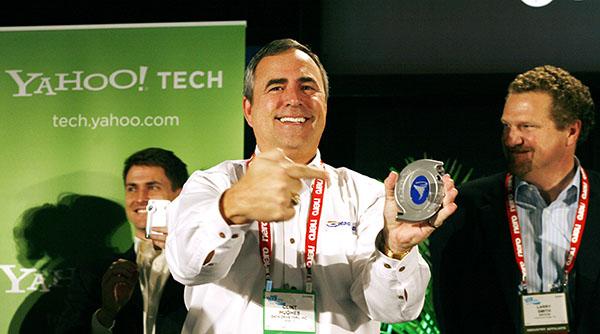 Last Gadget Standing 2007 Winner