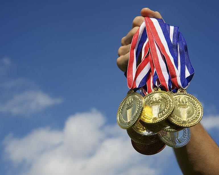 Next Generation Olympics