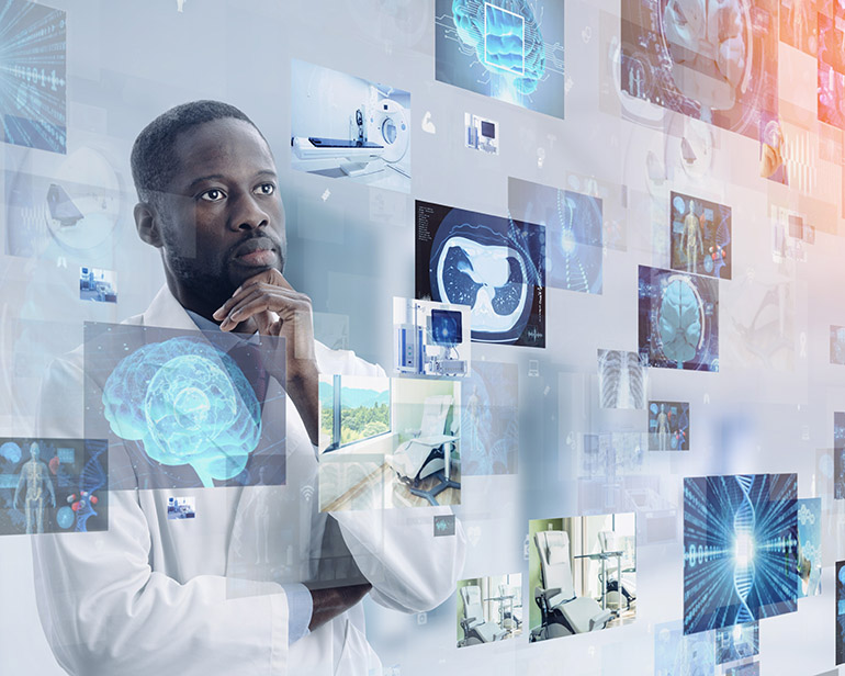Artificial Intelligence Is Changing Medicine Discovery