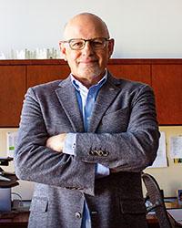 OMRON Healthcare President and CEO Ranndy Kellogg