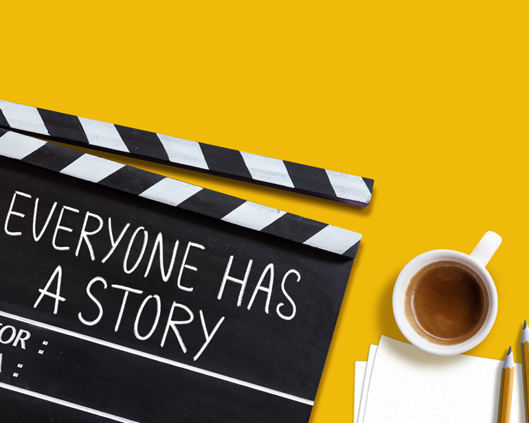 The Healing Power of Storytelling for Mental Well-Being