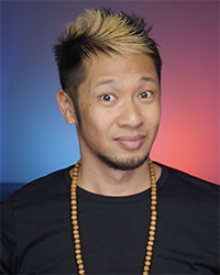 Brian Tong, CES Anchor and YouTube Content Creator