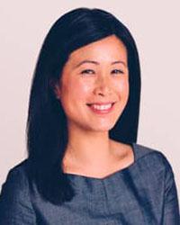 Christine Evans, CMO, Ginger