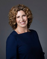 Denise Colella, Sr. VP of NBCUniversal advanced advertising products and strategy