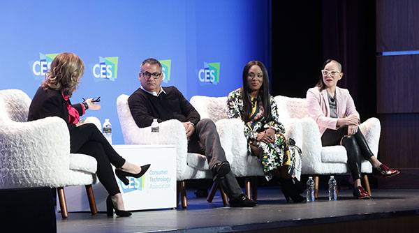 CES Conference Session