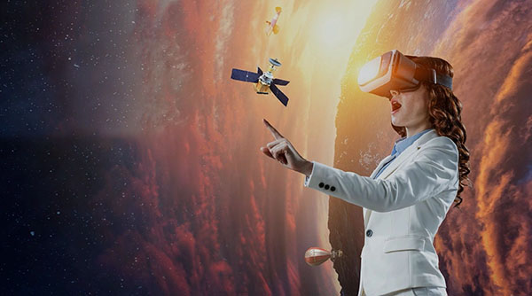 DreamlandXR: Music, Gaming & Technology Festival