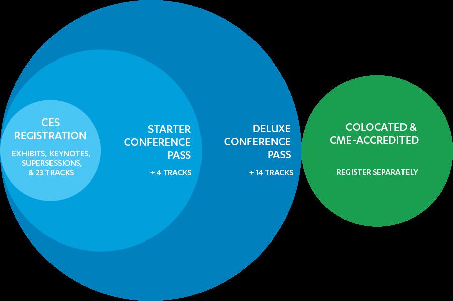 CES Conference Program