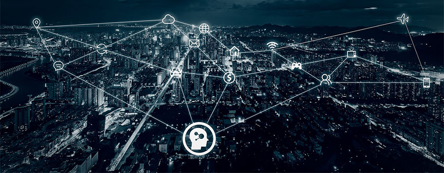 Smart Cities: How They Evolve and the Benefits They Bring