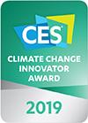 Climate change innovator award