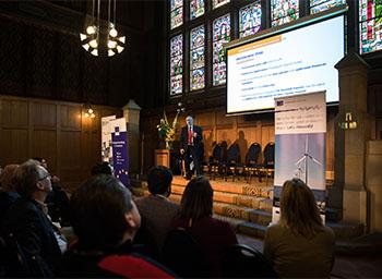StéphaneOuaki, head of Unit, EIC Task Force, Financial Instruments, European Commission explains how the European Innovation Council pilot works.