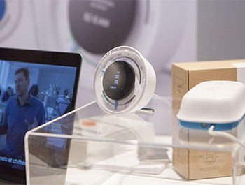 CES Unveiled Paris featured the latest advancements in smart home technology