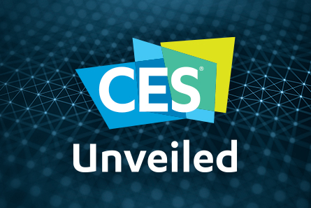 CES UNVEILED IN PARIS, FRANCE