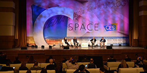 C Space Stage