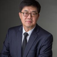 Dr. I.P. Park