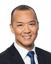 Brian Moon, VP, Sales & Business Development