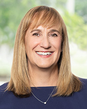 Jean Foster, SVP, Marketing & Communications