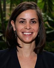 Karen Dickerson, VP, Strategic Partnerships & Conferences