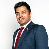 Ashwin Navin, CEO and Co-Founder, Samba TV
