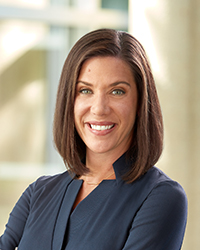 Best Buy, CEO Corie Barry