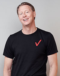 Hans Vesterberg, Chairman and CEO, Verizon