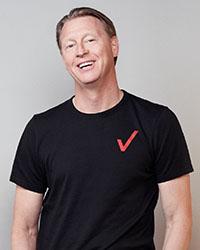 Hans Vesterberg, Chairman and CEO, Verizon