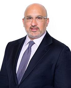 Aryeh Bourkoff Headshot