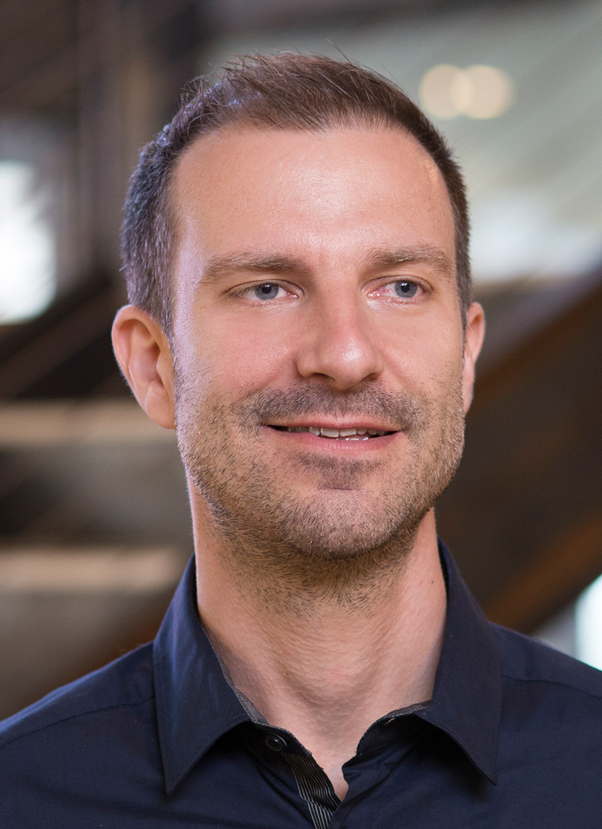 Jeff Mulhausen