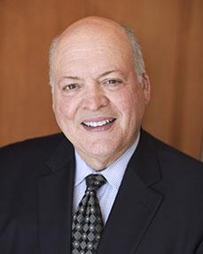 Jim Hackett Headshot