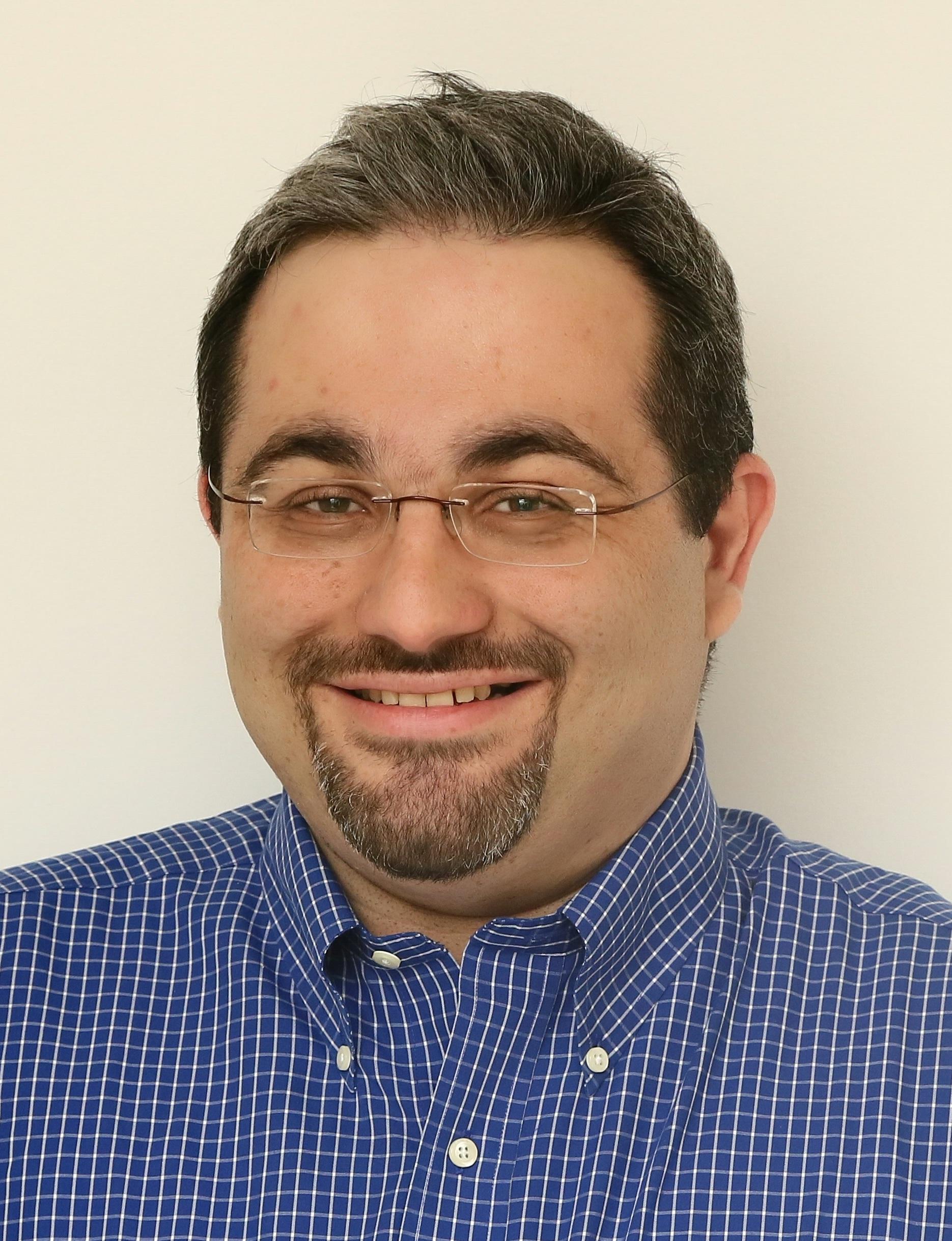 Jonathan Roubini