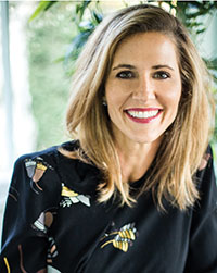 Alicia Hatch, CMO, Deloitte Digital