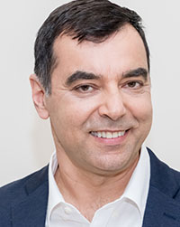 Amnon Shashua, SVP at Intel Corp., CEO and CTO, Mobileye