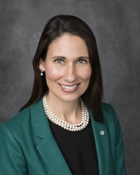 Deborah A.P. Hersman, President & CEO, National Safety Council