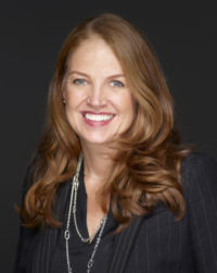 Jill Cress, CMO, National Geographic