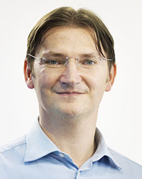 Johann Jungwirth, Executive Vice President of Mobility Services, Volkswagen Group of America