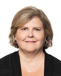 Karen Chupka, EVP, CES