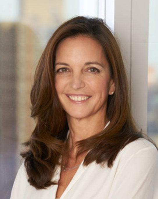 Kristin Dolan Headshot