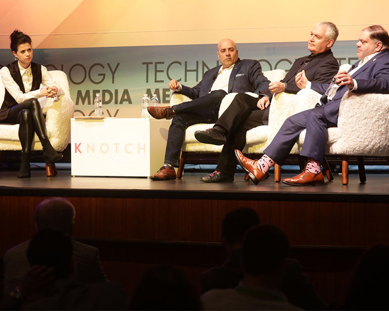 Technology and the Future of Advertising