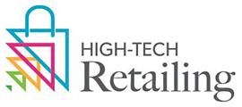 High Tech Retailing Summit Logo