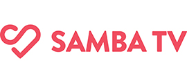 C Space Storyteller: Samba TV Logo